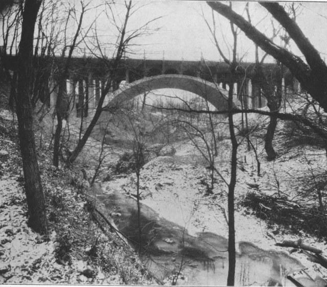 1926_calumet-bridge_NHSYearbook_1926